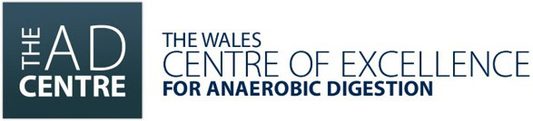 The Wales Centre of Excellence for Anaerobic Digestion